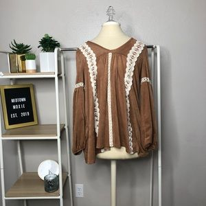 Altard State size S blouse